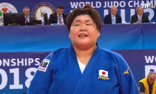 Sarah Asahina (JPN) - Photos with JudoInside news (2016, NED) - © IJF Media Team, International Judo Federation