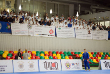 Photos with JudoInside news (2016, NED)