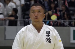 Keiji Suzuki (JPN) - Photos with JudoInside news (2016, NED)
