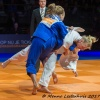 Larissa Groenwold (NED) - Dutch Championships Almere (2017, NED) - © Menno Lesterhuis