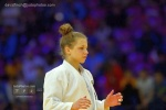 Theresa Stoll (GER) - European Championships Warsaw (2017, POL) - © David Finch, Judophotos.com