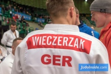 Alexander Wieczerzak (GER) - European Club Championships Wuppertal men (2017, GER) - © JudoInside.com, judo news, results and photos