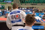 Krisztian Toth (HUN) - European Club Championships Wuppertal men (2017, GER) - © JudoInside.com, judo news, results and photos