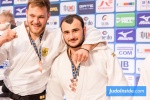 Ushangi Margiani (GEO) - European Club Championships Wuppertal men  (2017, GER) - © JudoInside.com, judo news, results and photos