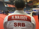 Nemanja Majdov (SRB) - European Open Belgrade (2017, SRB) - © JudoInside.com, judo news, photos, videos and results