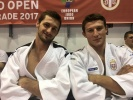 Aleksandar Kukolj (SRB), Nemanja Majdov (SRB) - European Open Belgrade (2017, SRB) - © JudoInside.com, judo news, photos, videos and results