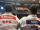 Nemanja Majdov (SRB), Aleksandar Kukolj (SRB) - European Open Belgrade (2017, SRB) - © JudoInside.com, judo news, photos, videos and results