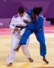 Anne M Bairo (FRA) - FISU Universiade Taipei (2017, TPE) - © IJF Media Team, International Judo Federation
