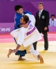 Kentaro Iida (JPN), Zelym Kotsoiev (AZE) - FISU Universiade Taipei (2017, TPE) - © IJF Media Team, IJF
