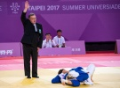 Da Sol Park (KOR) - FISU Universiade Taipei (2017, TPE) - © IJF Media Team, International Judo Federation