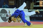 Amartuvshin Bayaraa (MGL) - Grand Prix Antalya (2017, TUR) - © IJF Media Team, International Judo Federation