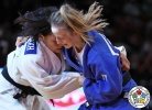 Otgontsetseg Galbadrakh (KAZ), Shira Rishony (ISR) - Grand Prix Antalya (2017, TUR) - © IJF Media Team, International Judo Federation