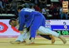 Niyaz Ilyasov (RUS) - Grand Prix Antalya (2017, TUR) - © IJF Media Team, International Judo Federation