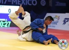 Juan Postigos (PER) - Grand Prix Cancun (2017, MEX) - © IJF Media Team, International Judo Federation