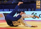 Ketleyn Quadros (BRA) - Grand Prix Cancun (2017, MEX) - © IJF Media Team, International Judo Federation