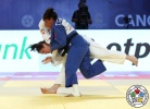 Roxane Taeymans (BEL), Elvismar Rodriguez (VEN) - Grand Prix Cancun (2017, MEX) - © IJF Media Team, International Judo Federation