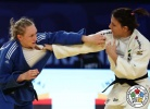 Barbara Timo (POR), Gemma Howell (GBR) - Grand Prix Cancun (2017, MEX) - © IJF Media Team, International Judo Federation