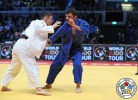 Amiran Papinashvili (GEO) - Grand Prix Düsseldorf (2017, GER) - © IJF Media Team, International Judo Federation