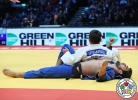 Beka Gviniashvili (GEO) - Grand Prix Düsseldorf (2017, GER) - © IJF Media Team, International Judo Federation