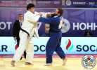 SungMin Kim (KOR) - Grand Prix Hohhot (2017, CHN) - © IJF Media Team, International Judo Federation