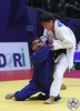 Sukhrob Boqiev (TJK), Vugar Shirinli (AZE) - Grand Prix Tashkent (2017, UZB) - © IJF Media Team, International Judo Federation
