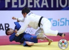 Kherlen Ganbold (MGL) - Grand Prix Tashkent (2017, UZB) - © IJF Media Team, International Judo Federation