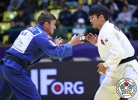Kherlen Ganbold (MGL), Dzmitry Minkou (BLR) - Grand Prix Tashkent (2017, UZB) - © IJF Media Team, International Judo Federation