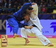 Betina Temelkova (ISR) - Grand Prix Tashkent (2017, UZB) - © IJF Media Team, International Judo Federation