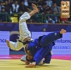 Vugar Shirinli (AZE) - Grand Prix Tashkent (2017, UZB) - © IJF Media Team, International Judo Federation