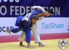 Telman Valiyev (AZE) - Grand Prix Tashkent (2017, UZB) - © IJF Media Team, International Judo Federation
