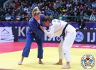 Hannah Martin (USA), Kathrin Unterwurzacher (AUT) - Grand Prix Tashkent (2017, UZB) - © IJF Media Team, International Judo Federation