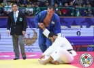 Ikhtiyor Khalmuratov (UZB), Boltoboy Baltaev (UZB) - Grand Prix Tashkent (2017, UZB) - © IJF Media Team, International Judo Federation