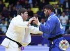 Iurii Krakovetskii (KGZ), Or Sasson (ISR) - Grand Prix Tashkent (2017, UZB) - © IJF Media Team, International Judo Federation