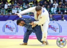 Or Sasson (ISR), Iurii Krakovetskii (KGZ) - Grand Prix Tashkent (2017, UZB) - © IJF Media Team, International Judo Federation