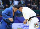 Bekmurod Oltiboev (UZB), Mukhsin Khisomiddinov (UZB) - Grand Prix Tashkent (2017, UZB) - © IJF Media Team, International Judo Federation