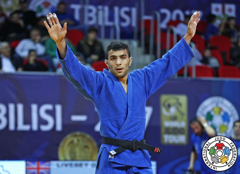 Grand Prix Tbilisi - Event