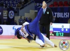 Amiran Papinashvili (GEO) - Grand Prix Tbilisi (2017, GEO) - © IJF Media Team, International Judo Federation