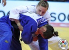 Ivelina Ilieva (BUL) - Grand Prix Tbilisi (2017, GEO) - © IJF Media Team, International Judo Federation