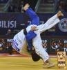 Victor Penalber (BRA) - Grand Prix Tbilisi (2017, GEO) - © IJF Media Team, International Judo Federation