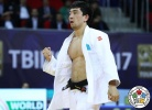 Zhansay Smagulov (KAZ) - Grand Prix Tbilisi (2017, GEO) - © IJF Media Team, International Judo Federation