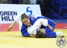 Alexandra Babintceva (RUS) - Grand Prix Tbilisi (2017, GEO) - © IJF Media Team, International Judo Federation