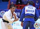 Amiran Papinashvili (GEO) - Grand Prix Zagreb (2017, CRO) - © IJF Media Team, International Judo Federation