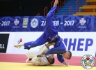Aaron Turner (GBR), Dino Strmotic (CRO) - Grand Prix Zagreb (2017, CRO) - © IJF Media Team, International Judo Federation