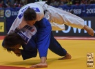 Nami Nabekura (JPN) - Grand Prix Zagreb (2017, CRO) - © IJF Media Team, International Judo Federation
