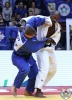 Teddy Riner (FRA) - Grand Prix Zagreb (2017, CRO) - © IJF Media Team, International Judo Federation