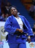 Anne M Bairo (FRA) - Grand Prix Zagreb (2017, CRO) - © IJF Media Team, International Judo Federation