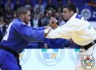 Krisztian Toth (HUN), Rafael Macedo (BRA) - Grand Prix Zagreb (2017, CRO) - © IJF Media Team, International Judo Federation
