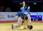 Amiran Papinashvili (GEO) - Grand Slam Abu Dhabi (2017, UAE) - © IJF Media Team, International Judo Federation