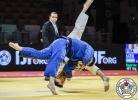 Jonathan Allardon (FRA) - Grand Slam Abu Dhabi (2017, UAE) - © IJF Media Team, International Judo Federation