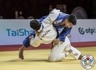 Eduardo Yudy Santos (BRA) - Grand Slam Abu Dhabi (2017, UAE) - © IJF Media Team, International Judo Federation